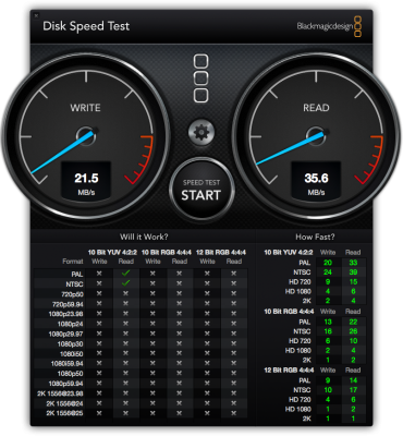 DiskSpeedTest32gb